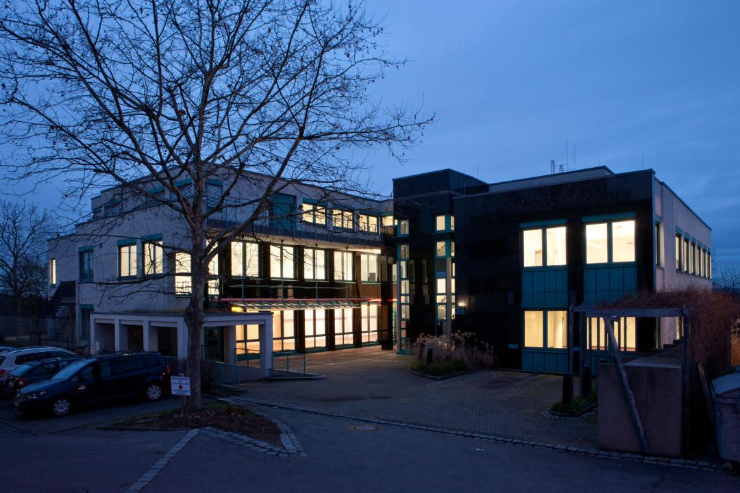 Hochschule für Kommunikation und Gestaltung