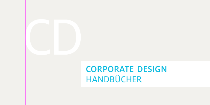 Corporate-Design-Manuals / Styleguides zum Download