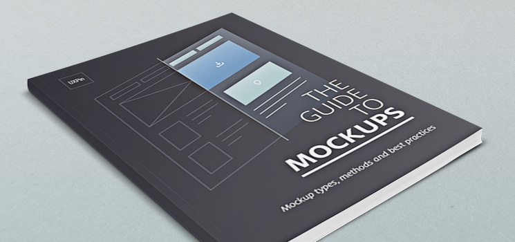 Kostenloser Guide zu Mockups