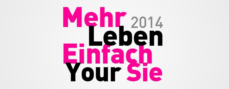 Slogometer 2014: Die häufigsten Wörter in Werbeslogans